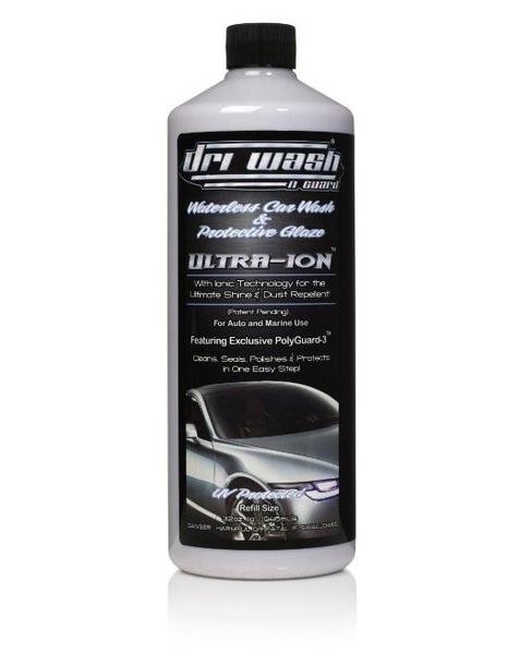 DWG Car Ultra Ion, 946 ml refill